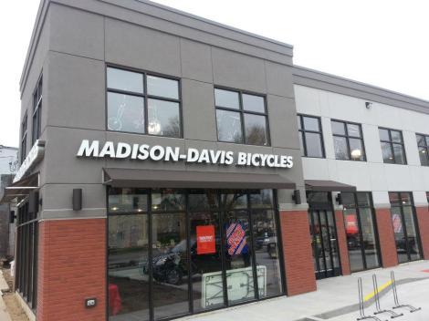 Madison Davis Building